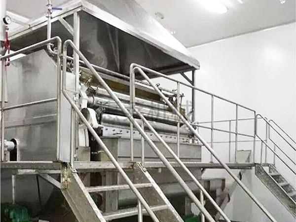 滚筒干燥机公司