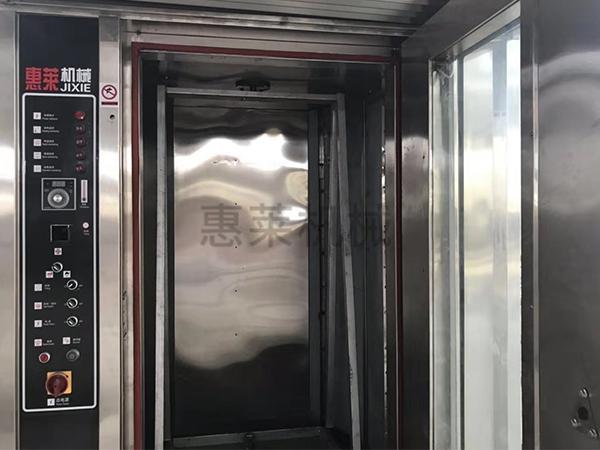 旋转烤炉报价