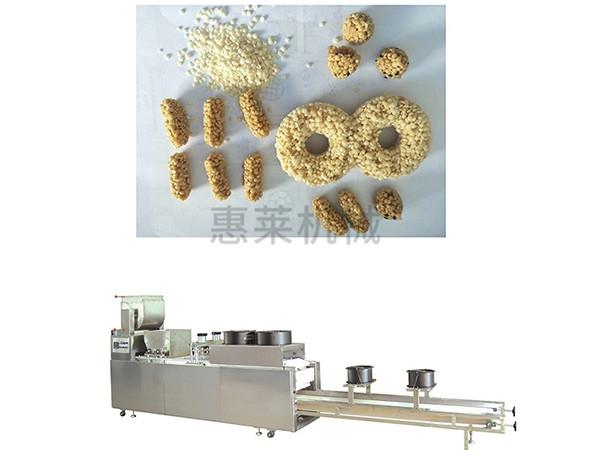 燕麦酥成型机